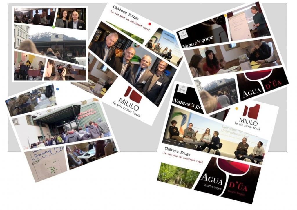 roth quality service Photo Collage Interlaken